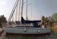 s/y Anneli